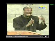 Bishop Noel Jones - A Ridiculous Blessing