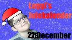 Luggi's Julekalender | 21. December