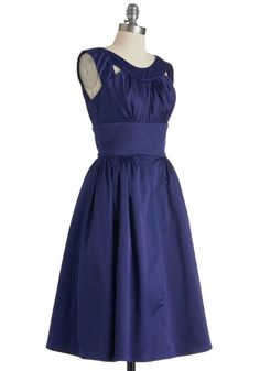 This is my perfect wedding shower dress - its so beautiful! Why must it be $115???  Every Which Sway Dress, #ModCloth