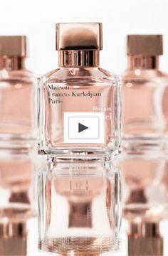 Francis Kurkdjian, not a fragrance I didn't like.