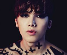Boys Republic's: Sungjun (rapper/dancer)