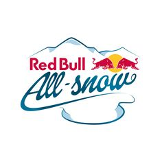 Red Bull All Snow