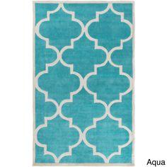 Artfully Crafted Mya Area Rug-