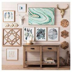 bilderwand bilderwand petersburger h ngung pinterest bilderwand fotowand und wohnen. Black Bedroom Furniture Sets. Home Design Ideas