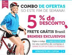 Banner e Email Marketing para loja www.polario.com.br by Tiago Nepomuceno