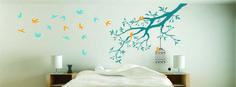 birds n branch