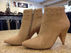 774b26341  650 Loeffler Randal ankle boots at Clothes Mentor Wilmington for just   100!!