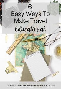 Check out these 6 simple ways you can make traveling with kids fun and educational! | www.homegrownmotherhood.com #travelingwithkids #homeschool #roadschool #roadtrip Tourist Center, Math Workbook, Biblical Marriage, How To Influence People, Travel Alone, Kids Fun, Travel With Kids, Math Activities, Homemaking