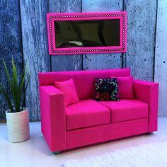 ber ideen zu puppenhausm bel auf pinterest. Black Bedroom Furniture Sets. Home Design Ideas