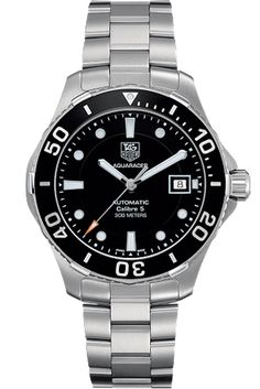 View all TAG Heuer® Official Website - All AQUARACER Watches watches and find the perfect watch for your wrist. TAG Heuer Swiss avant-garde since Tom Brady, Sport Watches, Cool Watches, Men's Watches, Citizen Watches, Watches Online, Fashion Watches, Women's Fashion, Stainless Steel Watch