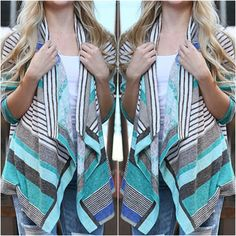 A New Season Cardigan - fashion 2015. www.psiloveyoumoreboutique.com