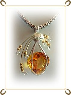 WireWorkers Guild: THORN HILL JEWELRY