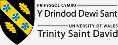 University of Wales Trinity Saint David University Of Wales, University Logo, Welsh Language, Cymru, David, College, Logos, School, Design