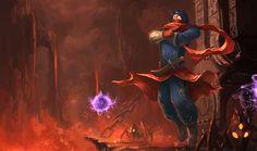 Malzahar | League of Legends
