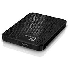 WD My Passport 1.5TB Portable Storage Hard Drive Storage  USB 3.0 Black - http://pcproscomputerstore.com/components-external-hard-drives/wd-my-passport-1-5tb-portable-storage-hard-drive-storage-usb-3-0-black/