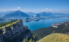 Amazing view of Switzerland! Contact us for travel packages on 99159 view of Switzerland! Contact us for travel packages on 99159 37647 Thun Switzerland, Switzerland Cities, Travel Couple, Family Travel, Landscape Photography, Travel Photography, Lake Thun, Stations De Ski, Lost In The Woods