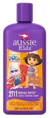 Aussie Kids Mango Mate 3 in 1 Shampoo and Conditioner Body Wash, 12 Fluid Ounce -- 6 per case. >>> Details can be found by clicking on the image.