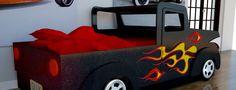 Car Bed – Hotrod