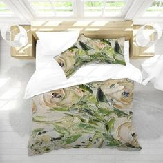 ♥ Great Housewarming Gift! Better Than Flowers ♥ Mother's Day Gift ♥ Wedding Gift ♥ Coordinate your bedding with this duvet set with this beautiful floral print pattern - taken from a vintage decoupage napkin. Twin 68(W) x 90(H) Pillow Case: 20(W) x 29.5 (H) Queen 90(W) x 90(H) Pillow Case: 20(W) King Bed Covers, Bed Cover Sets, Boho Duvet Cover, Duvet Covers, Great Housewarming Gifts, Duvet Sets, Bed Sizes, Bedroom Sets, Etsy