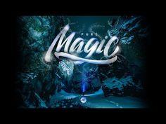Pure magic | Speed art - YouTube