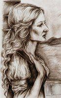 Eowyn by Ginger-snuffkin