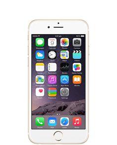iPhone 6 128GB Gold (CDMA) Sprint - Apple Store (U.S.)