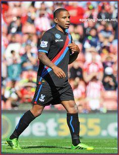 Jason Puncheon - Crystal Palace FC