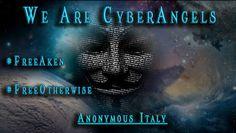 Il blog di Anonymous Italia: Il sole della Legione sorge ancora