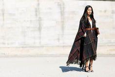 Street style: Tjedan mode u Parizu, 1. dio