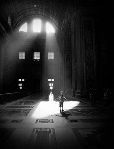 The illuminated .. by Edmondo Senatore, It's the little moments that matter