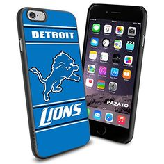 "Detroit Lions iPhone 6 4.7"" Case Cover Protector for iPhone 6 TPU Rubber Case SHUMMA http://www.amazon.com/dp/B00T47S03E/ref=cm_sw_r_pi_dp_.5Spwb0CY92FK"