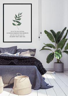 One of the best feelings-poster | KOHTEESSA. #botanicalart #artposter #wallpapers #designfromfinland #keyflag #ecofriendly #paperproducts #scandinavianposters #nordicdesign #watercoloring #interiordesing #webshop #kodinsisustaminen #juliste #julisteet #kasvijuliste #taide #taidejuliste #kotimainen #ekologinen #verkkokauppa #avainlippu #sisustus #sisustaminen #olohuoneensisustus #graafinensuunnittelu #skandinaavinenkoti #kodinsisustus #sisustaminen #sisustusidea #sisustusinspiraatio Interior Desing, Find Someone Who, I Meet You, The Way You Are, Im Happy, Feel Good, Scandinavian, Posters, Prints