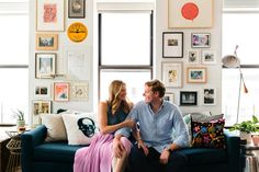 For couples or roommates with different tastes, finding a happy compromise can be challenging. But it's not impossible.