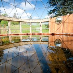 The EcoYoga Centre, Argyll and Bute   16 Wild Retreats In Scotland For People Who Don't Like Camping