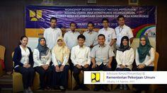 Inhouse Amazing Slide batch-2 Kementerian Pekerjaan Umum & Perumahan Rakyat, Jakarta 3-4 Agustus 2015.