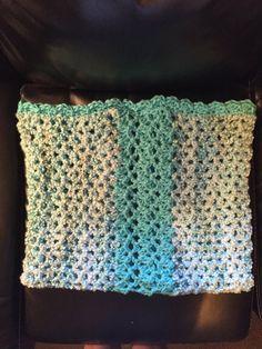 Baby Blanket by Kraftybea on Etsy