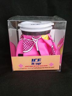 Tennis Theme Ice Aid