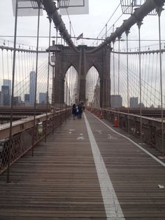 Brookline bridge