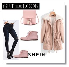 """shein 4"" by ermina-camdzic ❤ liked on Polyvore featuring men's fashion and menswear"