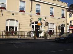 The Old Bank B&B - Bruff, Ireland