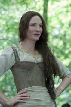 Cate Blanchette as Maid Marian Loxley