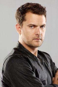 Peter Bishop (played by Joshua Jackson)