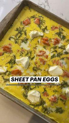 Breakfast Time, Breakfast Dishes, Breakfast Casserole, Breakfast Recipes, Crockpot, Brunch Recipes, Easter Recipes, Brunch Menu, Healthy Snacks