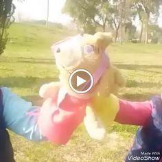 Animaciones con Titeres: Jugando con los Guiñolitos Children, Videos, Lights Camera Action, Young Children, Boys, Kids, Child, Kids Part, Kid