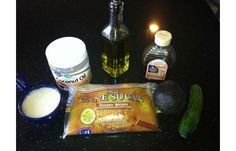 Natural Spa-Treatments You Can Find in Your Kitchen: Guest Blogger #Birchbox