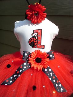 1st bday outfit idea