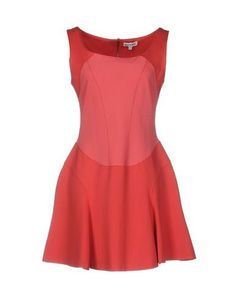 WHO*S WHO Women's Short dress Coral L INT