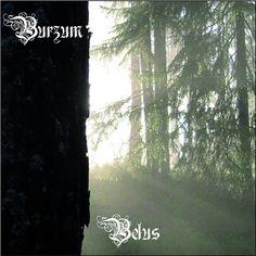 Burzum - Belus on 2LP