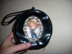 Vintage Liddle Kiddle purse-