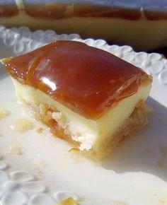 Greek Sweets, Greek Desserts, Greek Recipes, Desert Recipes, Cookbook Recipes, Cookie Recipes, Fridge Cake, Different Cakes, Sweet Pie